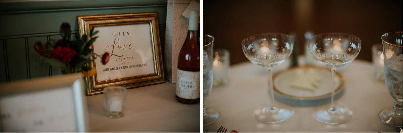 Wedding Signs, Wedding Champagne Glasses, Wedding Reception Details, Wedding Decor